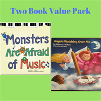 Two Book Value Pack